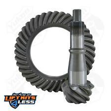 "Yukon YG GM9.5-456-12B Ring & Pinion gear set for 14 & up GM 9.5"" 4.56 ratio"