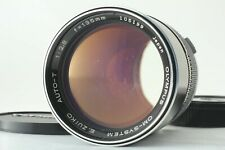 【Read!! App N MINT】 Olympus OM System E.Zuiko Auto-T 135mm f/2.8 Lens From JAPAN