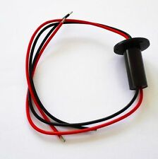 Capsule Slip Ring 2 Wires Circuit 15A 250Rpm 240V f Wind Turbine Power Generator