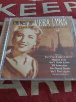 Vera Lynn - Vera Lynn-25 Great Songs (Bo) CD
