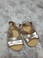 Zara Baby girl shoes. nuevo Sin Caja. EU 19
