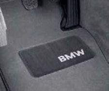 BMW Coupe E92 3 Series 2007-2013 Gray Carpet Floormats Mats Set Of 4  OEM