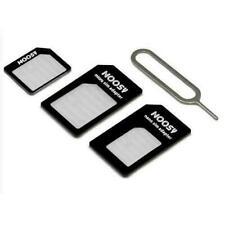 Accesorios tarjetas SIM
