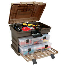 Plano Utility Tool Box Organizer Drawer Rack System Portable Hand Tools Storage