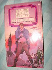 1964 Ace 06852 Marion Zimmer Bradley The Bloody Sun Darkover Series VTG SF PB