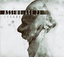 Assemblaggio 23 Endure limited LP VINYL 2016