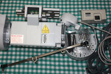 Brand-new 600W Ho Hsing servo motor for industrial sewing machine.