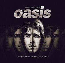 Various Artists - Many Faces Of Oasis / Various [New CD]