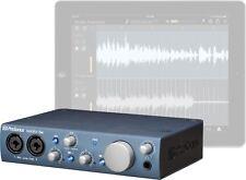Presonus Audiobox itwo USB 2.0 audio-Interface para iPad, Mac y PC-mercancía nueva -