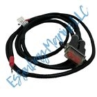 Mercury Quicksilver 84 898289T79 Harness 10FT Power Steering w/ 50 amp Fuse