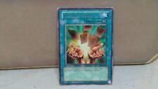 1996 YU'GI-OH! CARD INFINITE CARD LON-027