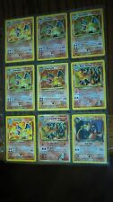 Pokemon 50 Card Lot GUARANTEED HOLO RARE, All Original, 1st/2nd Gen Played-NM!!