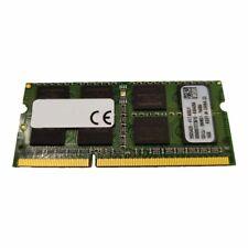 Kingston 8GB DDR3L-1600 204-pin SO-DIMM PC3L-12800S Notebook Arbeitsspeicher RAM