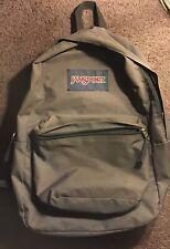 Jansport Backpack (gray)
