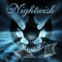 Nightwish Dark passion play (2007, digi) [2 CD]