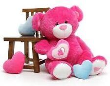 3.5 feet,Teddy bear,giant,big,animal,love,gift,birthday,for kids,Soft valentine,