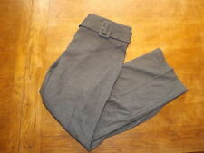 Marks and Spencer Polyester Regular High Trousers for Women