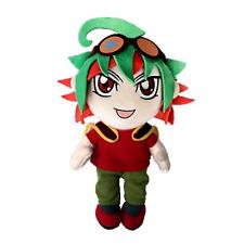 Yu Gi Oh Plush Peluche Figure Arc V 30 cm Yuya Sakaki Originale Sakami
