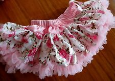 PRETTY FROU FROU SKIRT TO FIT 1-2 Y.O. GIRL