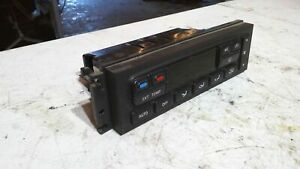 2005 2006 2007 Ford F250 F350 Super Duty OEM Climate Control Unit Heater AC