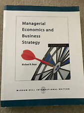 BAYE 6e Managerial Economics & Business Strategy