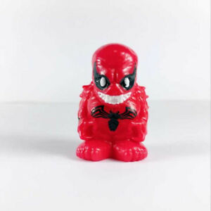 """Xmas Gift OOSHIES Pencil Topper Marvel Red Venom 1.5""""Figure Kid Child Toy"""