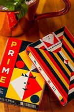 Prime Playing Cards - Art of Play Deck - Magic Tricks - New
