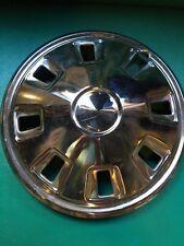 "TOYOTA COROLLA KE25 hubcap WHEEL COVERS CAPS 12"" Genuine NOS."