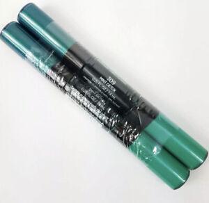 2 Pack L'Oréal Paris Infallible Paints Eye Shadow Mint Detox #309 Sealed