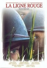 La Ligne Rouge (Sean Penn, George Clooney, Nick Nolte) - DVD