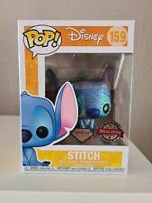 Funko Pop! Disney Lilo And Stitch - Diamond Glitter Stitch
