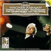 Herbert von Karajan CD - Wagner - Karajan