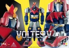 voltes V 5 m3studios bu toys brand 60 cm huge vinyls