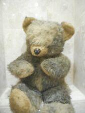 Vintage Lefray Handmade Large Brown Teddy Bear 84cm x 48cm
