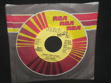 """Jack Green """"When I Was Young"""" 45 Single PROMO Mono Stereo"""
