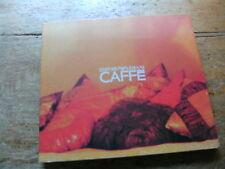Emporio Armani Caffe [CD Album] DJ Matteo Ceccarini / Banco de Gaia Cantoma