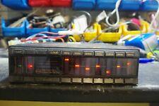 Oldtimer WECONIC 7 band equalizer verstärker 300 WATT für autos, autoradios