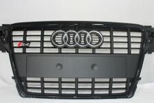 Original Audi S4 Kühlergrill S-line schwarz, 8K0853651B VMZ