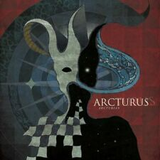 ARCTURUS - ARCTURIAN - LP VINYL NEW SEALED 2015