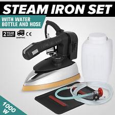 Gravity Feed Steam Iron Model Teflon shoe & Filter Teflon Shoe and Demineralizer