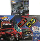 Hot Wheels AI Street Racing Special Edition Stater Set + Batmobile Kit