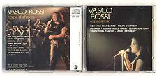 Cd VASCO ROSSI Colpa d'Alfredo - Prima edizione No Barcode Ricordi Targa 1980
