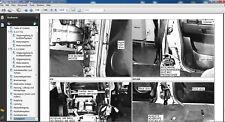 SKODA Octavia 3 2013-2017 fabbrica officina riparazione e manuale di servizio 5E