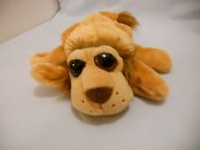Caltoy Lion Hand Puppet Adorable Face with Big Eyes Child to Adult Hand
