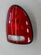 Used  DODGE  1998 GRAND CARAVAN RH Tail Lamp Durango 1998 - 2003