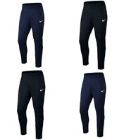 Nike Mens Academy Tech Knit Tracksuit Bottoms Training Pants Trouser Jogging