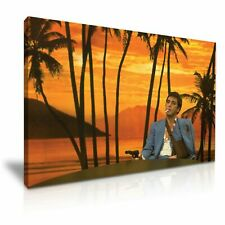 "Scarface Tony Montana PICTURE CANVAS WALL ART 20""X30"""