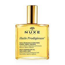 Nuxe Huile Prodigieuse Multi-Usage Dry Oil 100ml