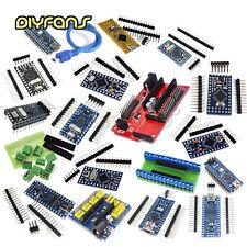Mini/nano ATMega 328p/ATMEGA 168p ch340g/ft232 3.3/5v Micro-contrôleur Arduino