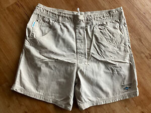 Great Mens Rip Curl Shorts Size M